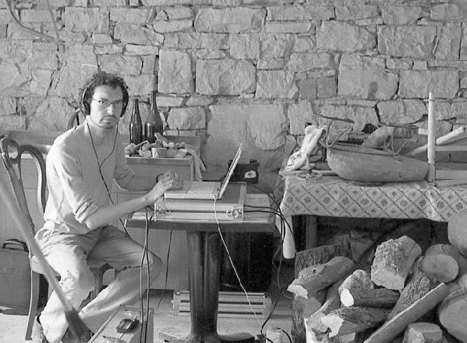 Marco Domenichetti